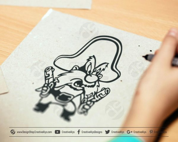 Hand-Drawing-on-Paper-PSD-mockup